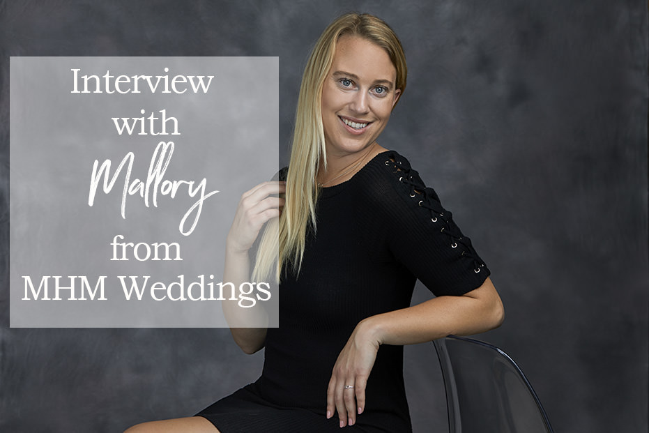 San Diego Wedding Planner – MHM Weddings Feature