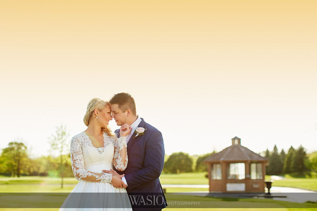 Arrowhead Golf Club Wedding – Paula + Josh