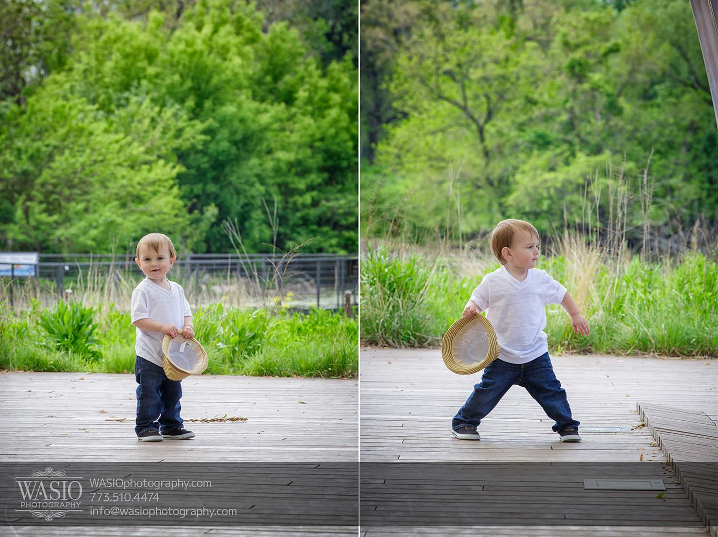 Chicago children's photography – Tyler