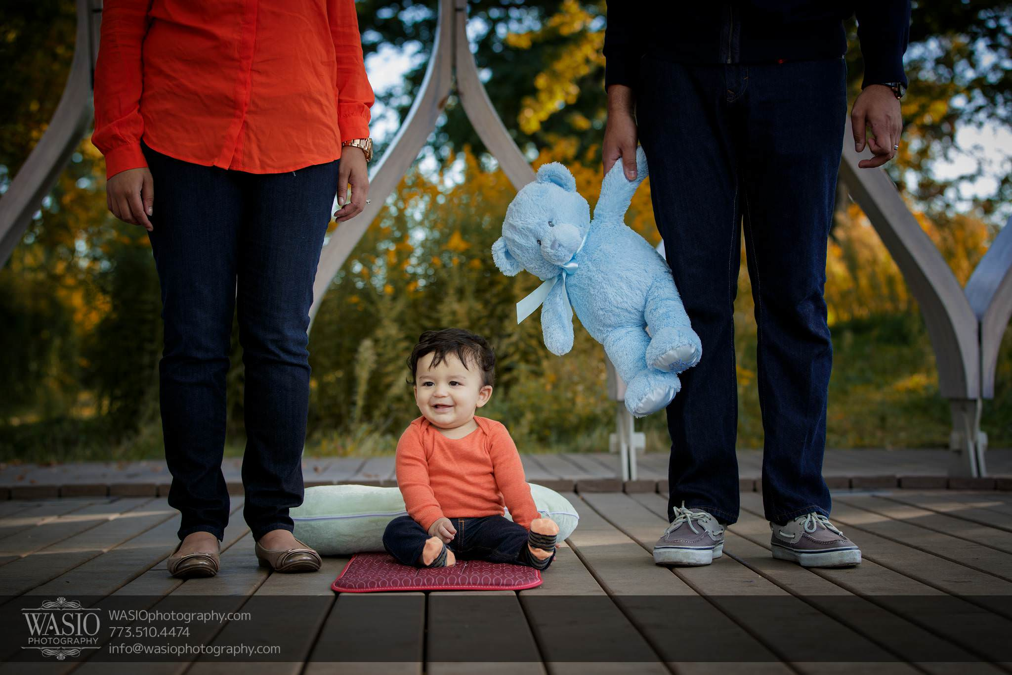 Chicago Family Photography Session