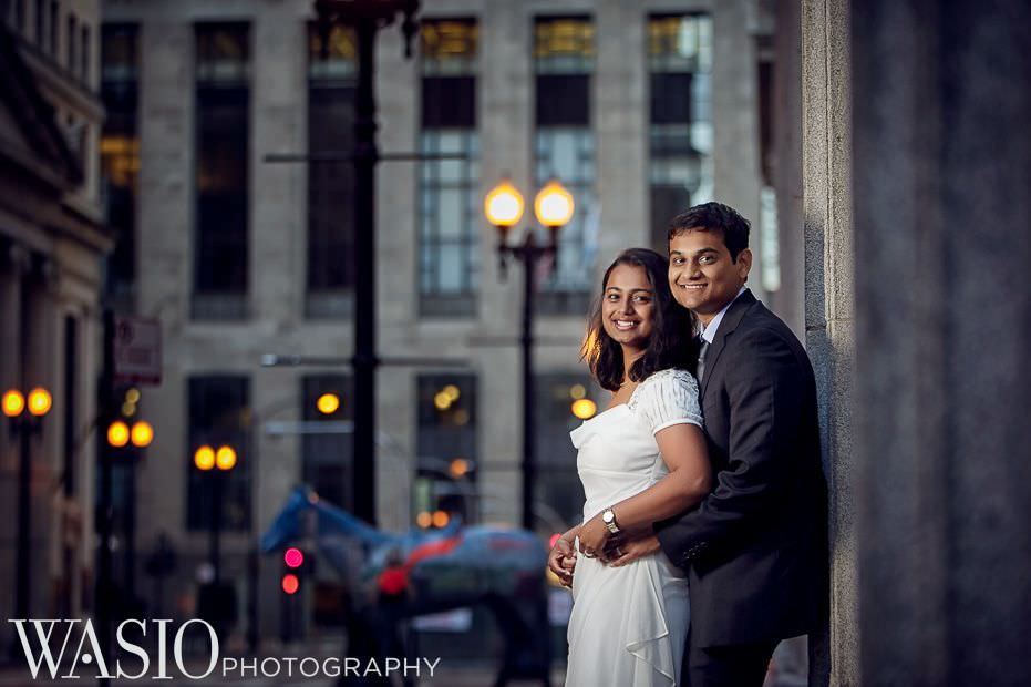 Indian Engagement Session – Swetha & Siddharth