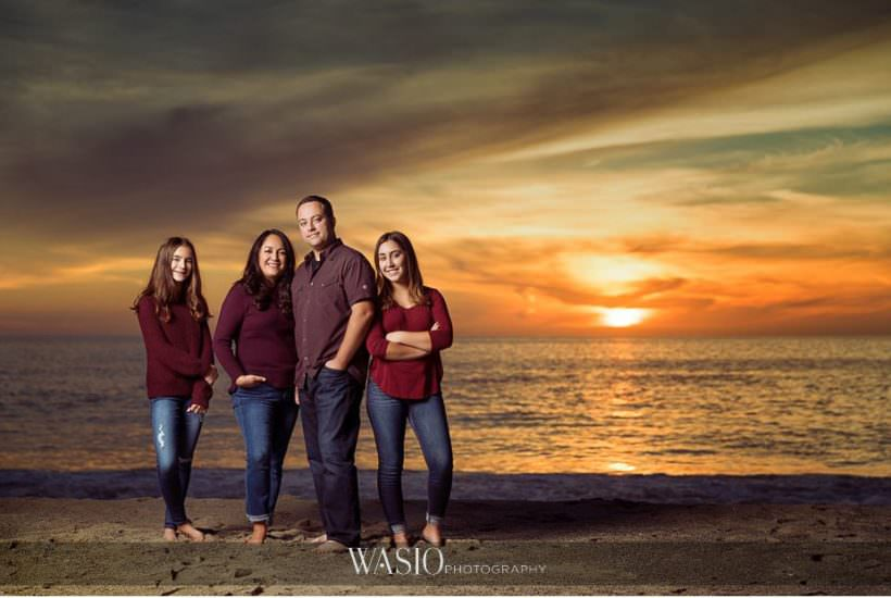Laguna Beach Family Photography Session – Blue Lagoon