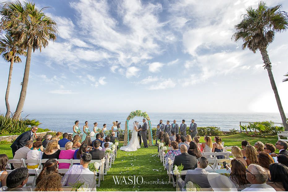 Las Rocas Resort Rosarito Wedding – Meaghan and Eric