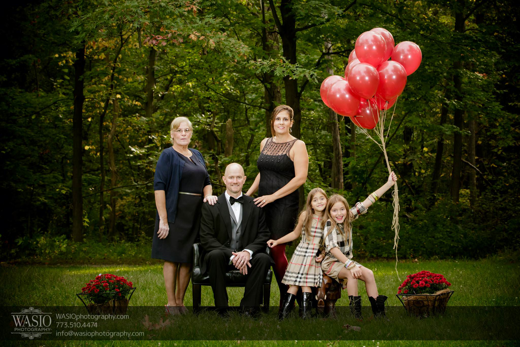 Family Photography – Fall Session