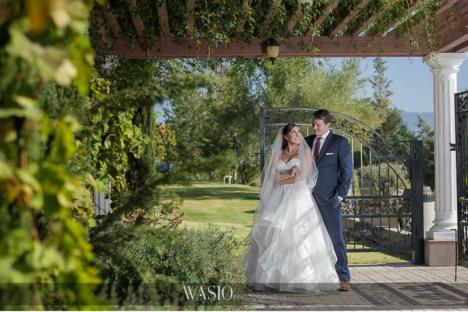 Mount Palomar Winery Wedding – Chelsea & Brandon