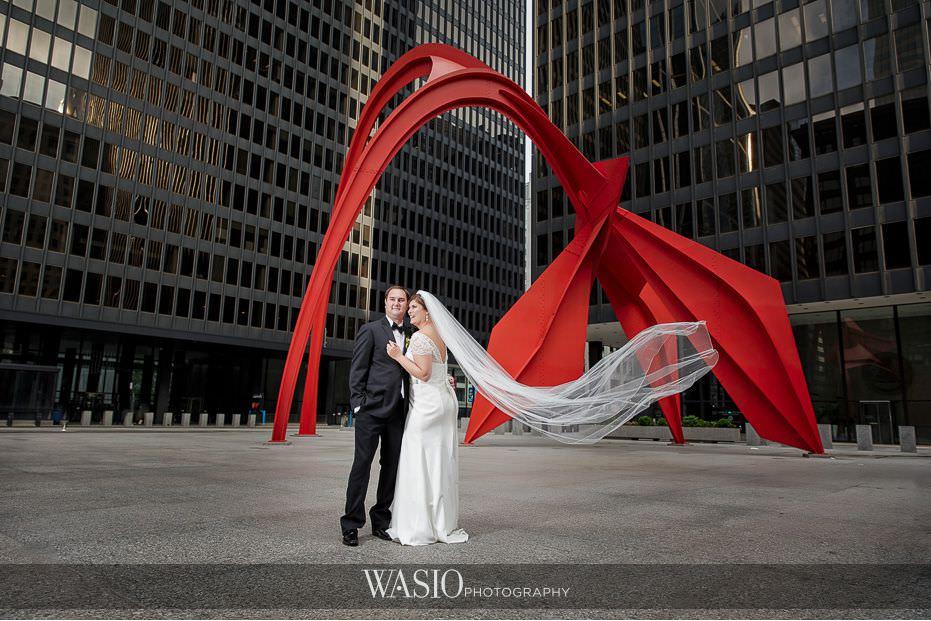 Union League Club of Chicago Wedding – Allie & JC