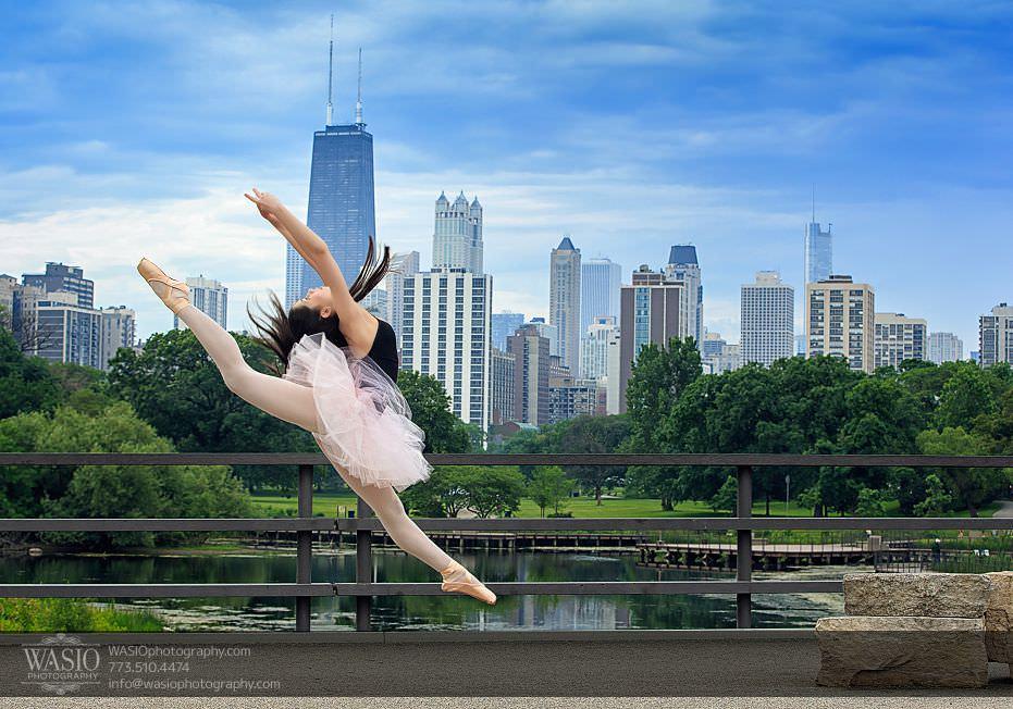 Dance Photography – Alexandra