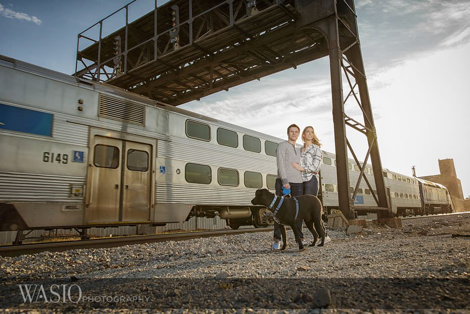 Engagement Session – Samantha and Marcin