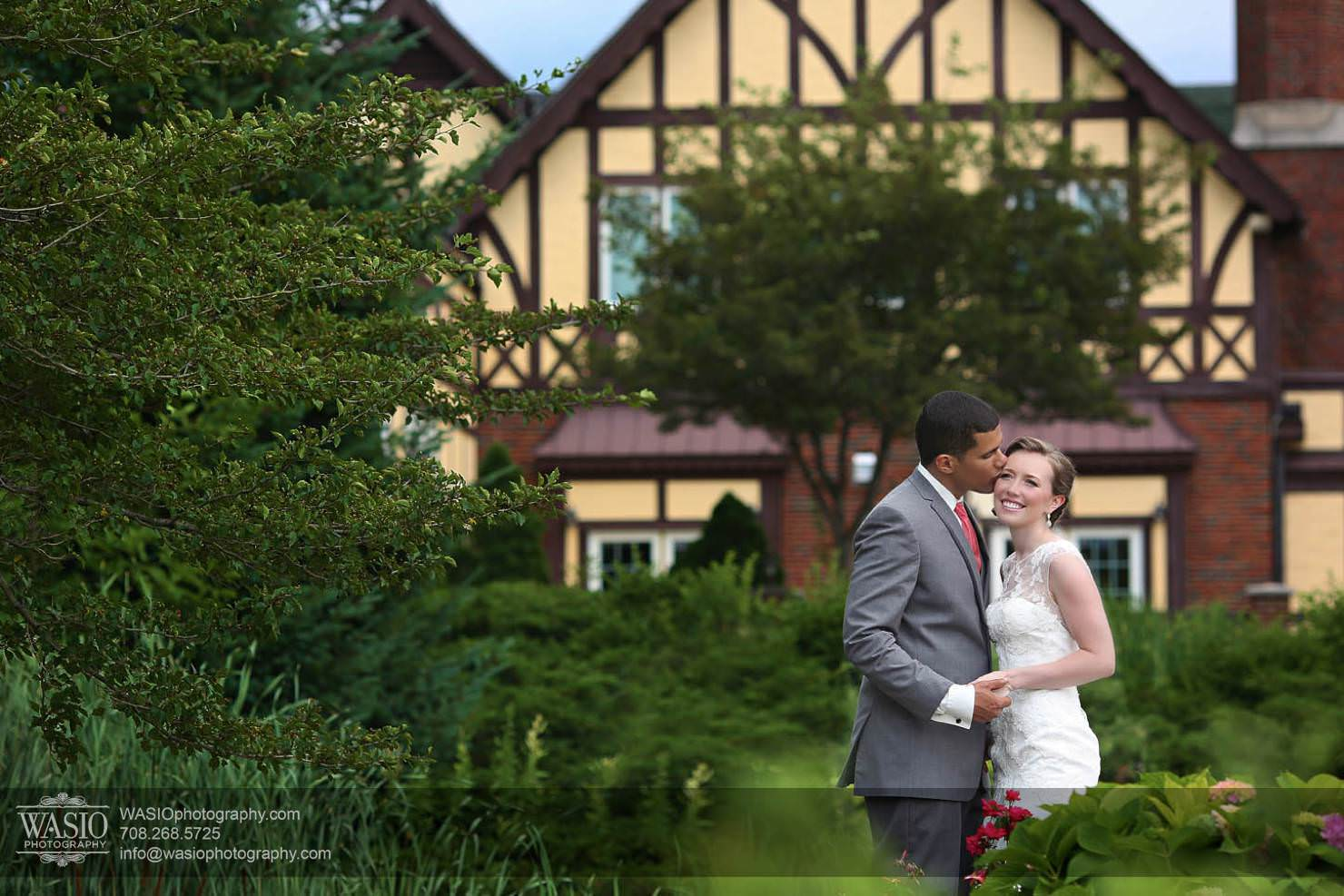 Chevy Chase Country Club Wedding – Elizabeth & Michael